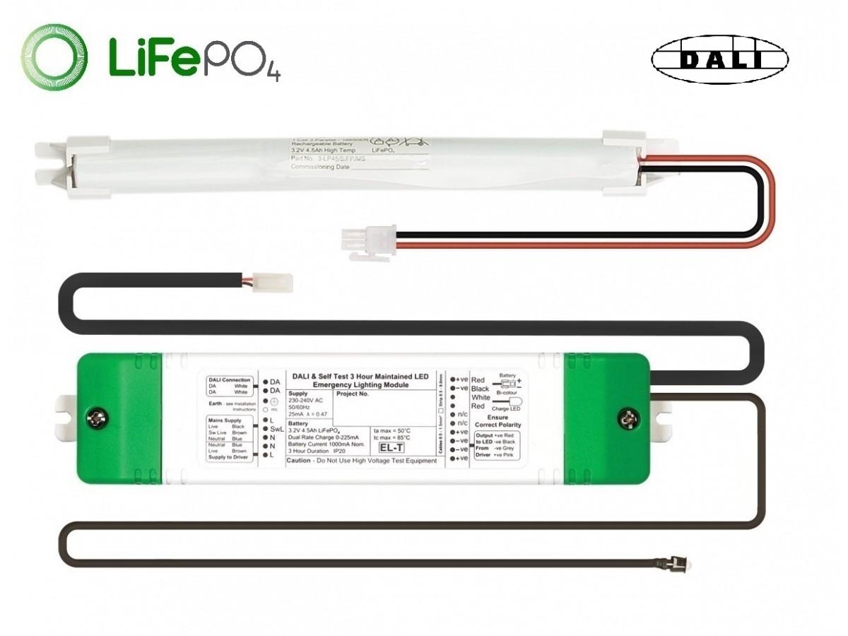 Self Test Emergency Lighting Wiring Diagram Diagrams Schematics Led Light Buy Liteplan Conversion Kits Online Rh Co Uk At 19 For Fire